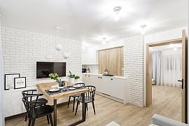 JSSS: Boj s plísní a proměna skoro celého bytu