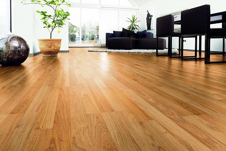 Z čeho se vlastně plovoucí laminátová podlaha skládá?