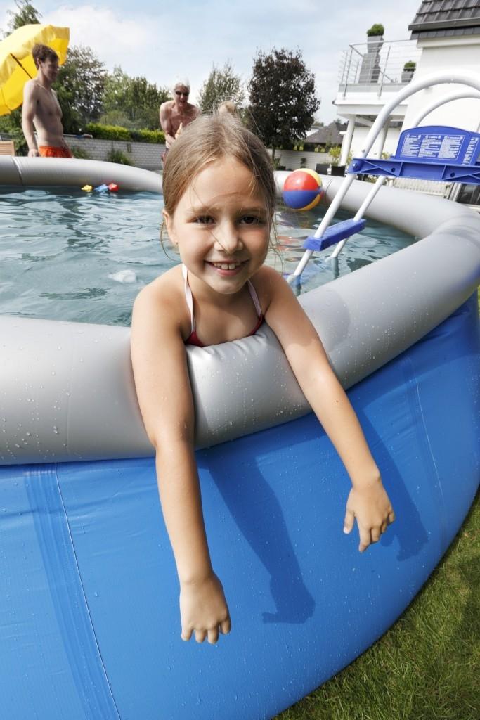 Kritéria výběru bazénu