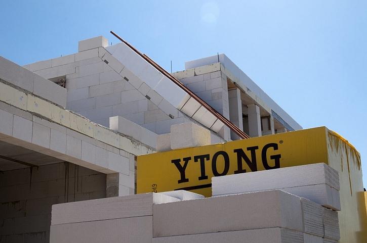Stavební systém Ytong, který vás překvapí
