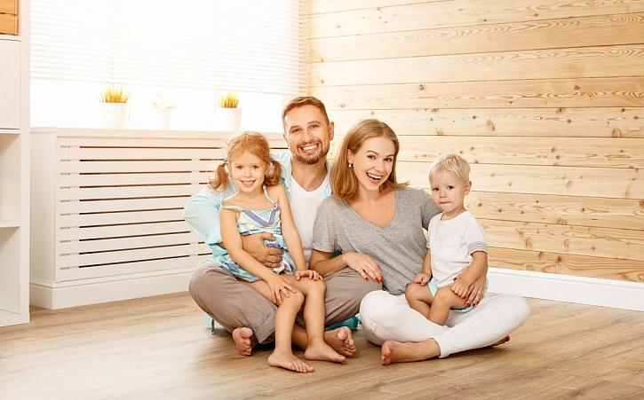 Podle japonské uklízecí metody budete šťastnější v minimalistickém bydlení