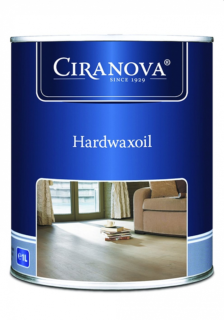 Hardwaxoil