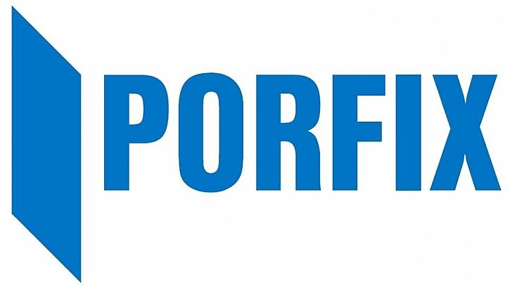 Logo PORFIX CZ a.s.