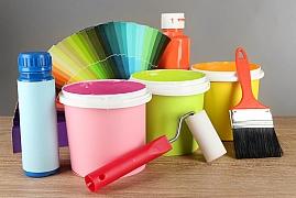 Jak dodat obývacímu pokoji šmrnc pomocí barev? - ZNIČENÝ ČLÁNEK!!!