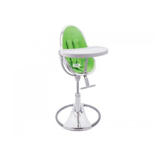 Bloom Židlička Fresco Chrome stříbrná, bez podložky