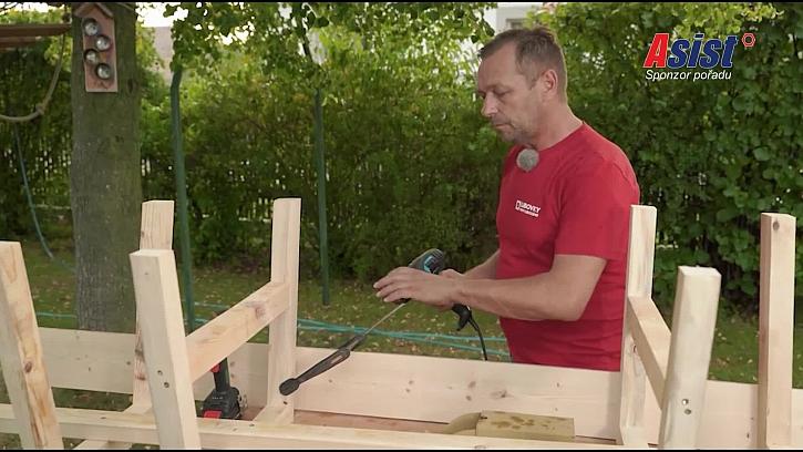 Nahřívání dřeva