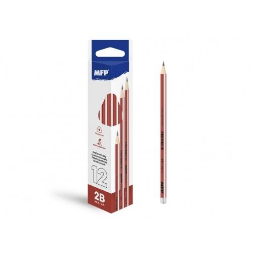 MFP tužka M č.1 triangular