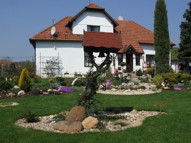 Zahrada jako galerie - 2. díl