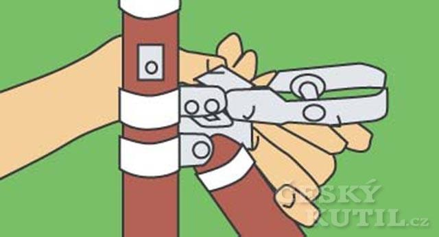 Plot z pletiva – rychlé a levné řešení