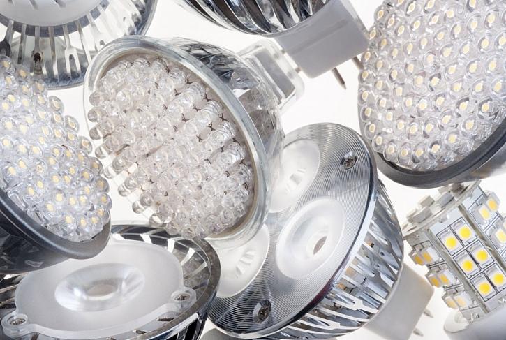Paticové LED žárovky
