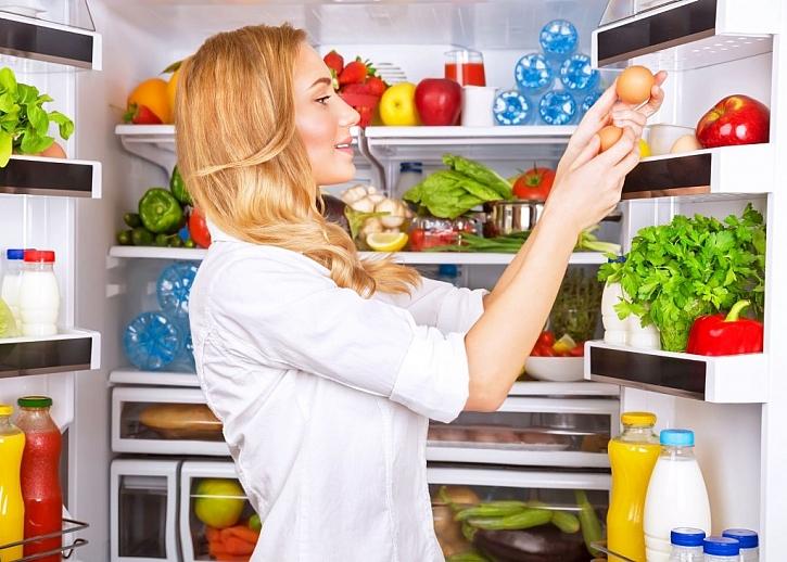 Teplota v lednici je zásadním faktorem, který ovlivňuje spotřebu energie