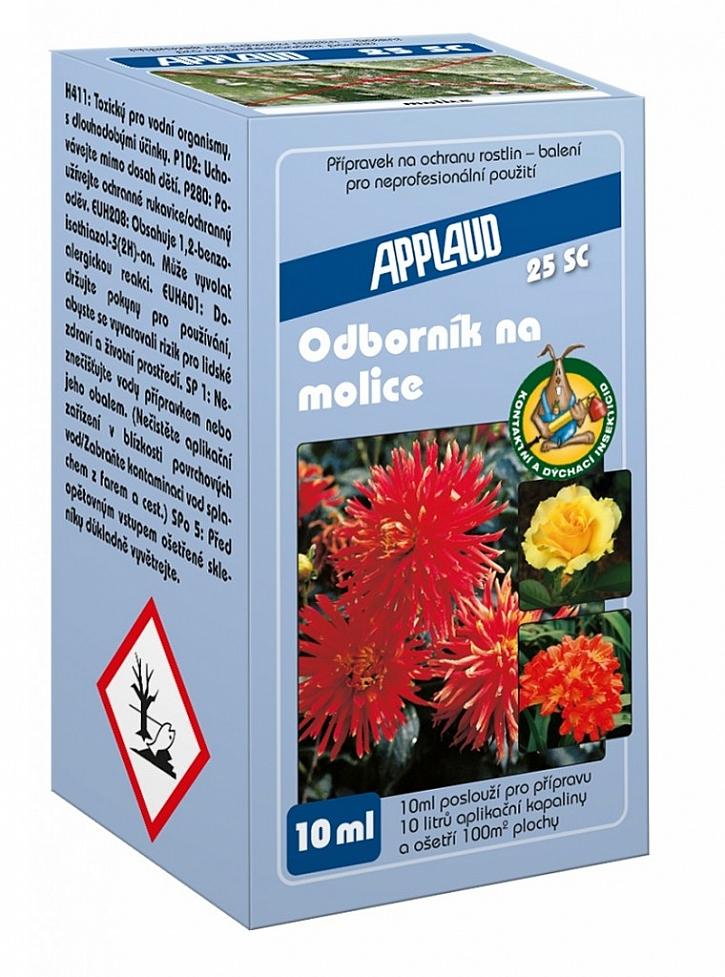 Ochrana proti molicím