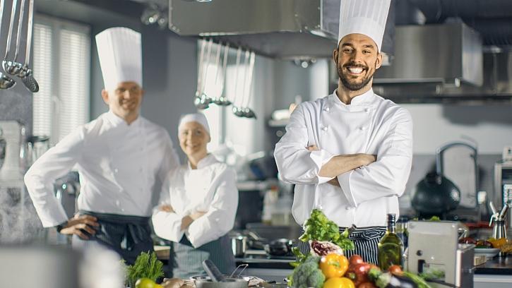 Obor pohostinství v Česku pomůže oživit říjnový veletrh FOR GASTRO & HOTEL 2020 (Zdroj: Depositphotos)
