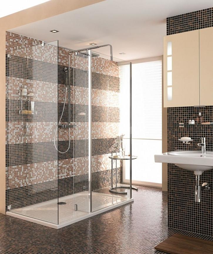 Výběr vhodného sprchového koutu
