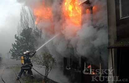 Jablotron: hlásič požáru