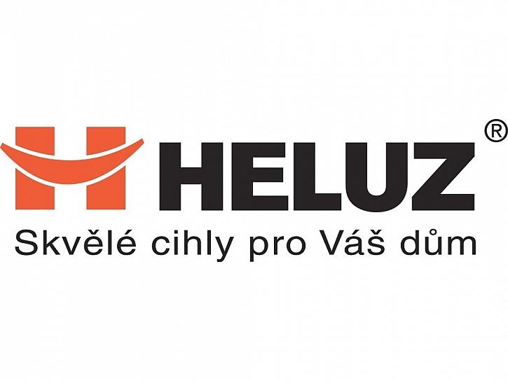 Logo HELUZ cihlářský průmysl, v.o.s.