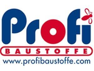Logo Profibaustoffe CZ, s.r.o.