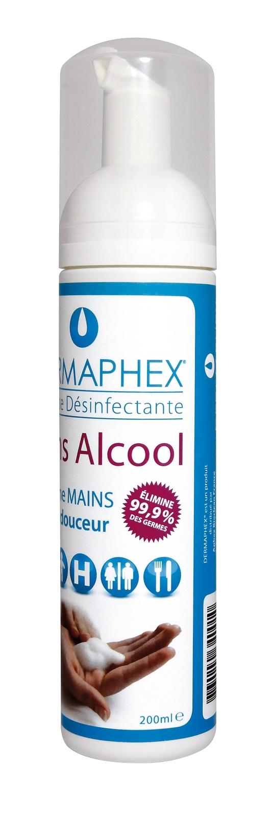 Dermaphex 200 ml