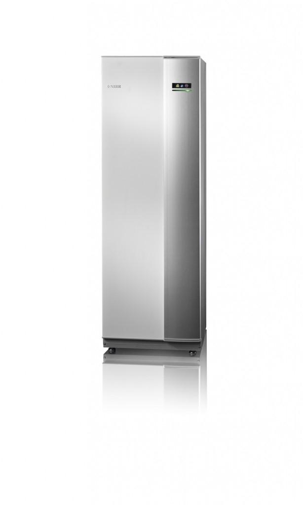 Tepelné čerpadlo švédské značky NIBE F1245 je možné připojit na nízkoteplotní topnou soustavu, jako jsou radiátory, konvektory nebo podlahové vytápění. Při výkonu 5 – 10 kW dosahují účinnosti 180 – 203 %.