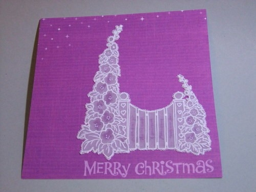 Vánoční přání potěší malé i velké