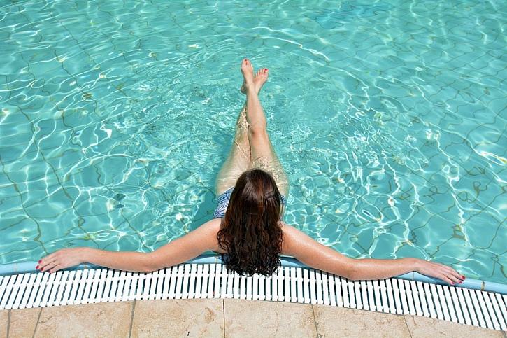 Blahodárné účinky slané vody na lidské tělo jsou prokázané