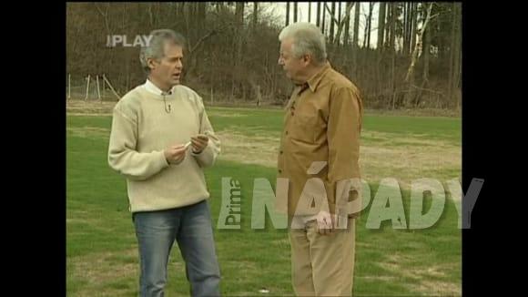 Jak pečovat o trávník před zimou