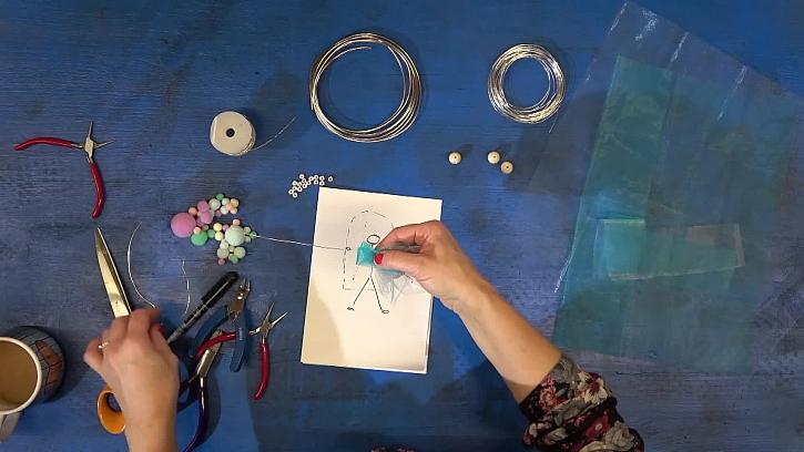 Tvoření oblečení
