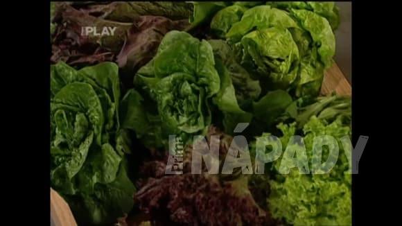 Nové odrůdy v zelenině