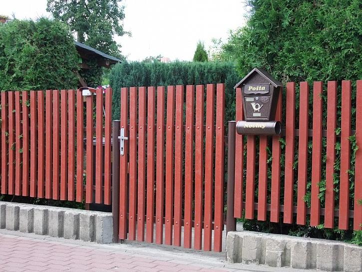 plot rodinného domu