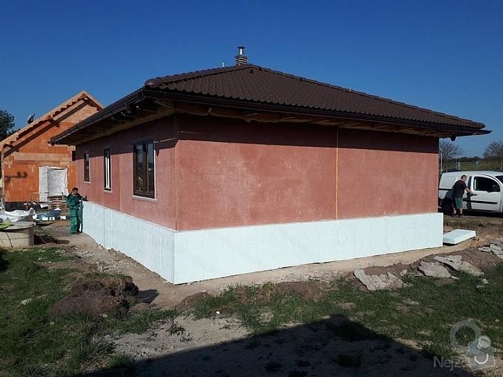 Stavební materiály není dobré v jedné konstrukci příliš kombinovat