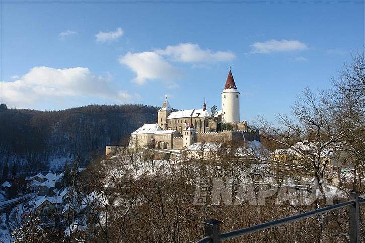Advent na hradech a zámcích