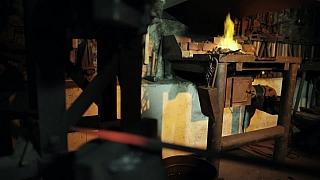 Představíme si další staré řemeslo, tentokráte kovářské