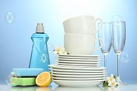 Vyrobte si doma bio čisticí prostředky