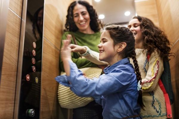Nový výtah zvýší atraktivnost vašeho domu