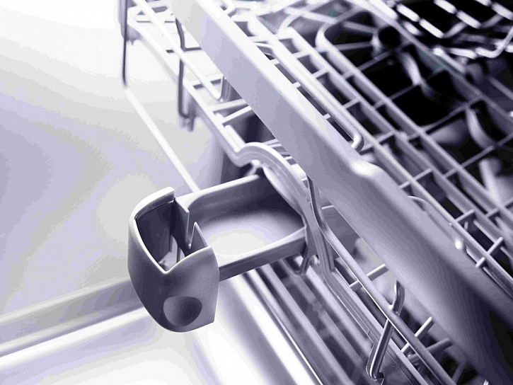 Funkce myčky nádobí Fagor