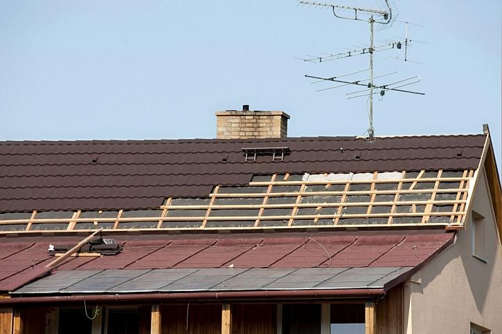 Evertile - Udělej si střechu sám - 1. díl