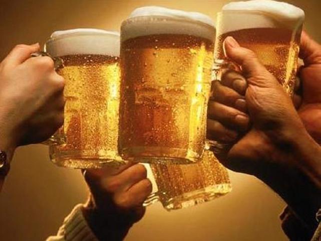 Pivo, tekuté zlato