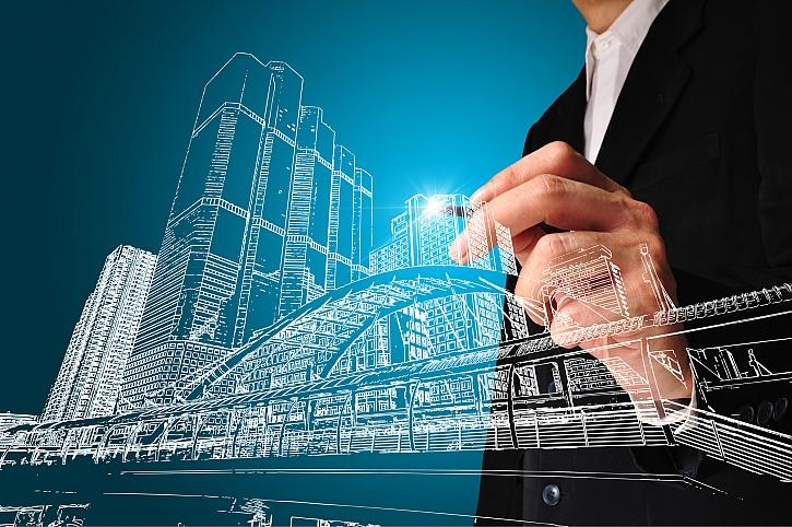 Občanské a bytové stavby