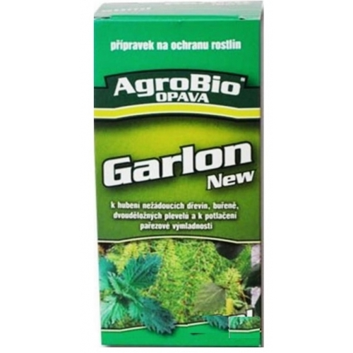 AgroBio GARLON NEW 100 ml herbicid