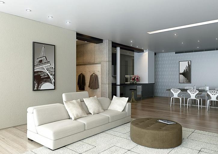 Skleněné topné panely ECOSUN G s potiskem jsou nejen účinným zdrojem sálavého tepla, ale také krásnou ozdobou vašeho interiéru.