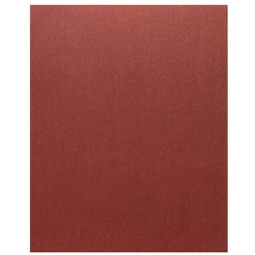 BOSCH Brusný papír C420 Standard for Wood and Paint 230x280mm, G80
