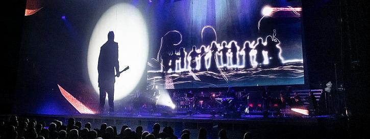 Pierce Brosnan v české show: Světově úspěšný projekt Michala Dvořáka VIVALDIANNO se představí v Letňanech (Zdroj: PVA Expo Letňany)