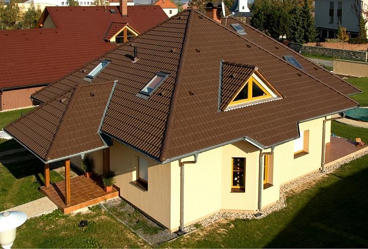 7 + 1 tip, jak zbytečně nepřeplatit novou střechu