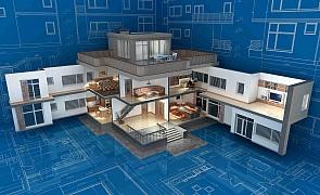 V čem vám může pomoci bytový designér nebo architekt?