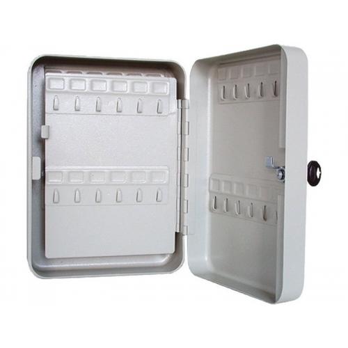 EXTOL CRAFT schránka na klíče, 200x160x80mm