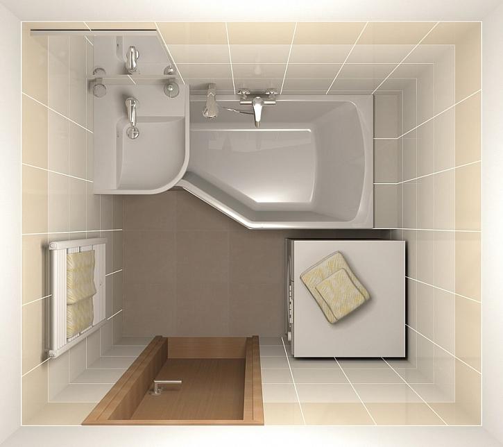 Foto: Koupelny Ptáček