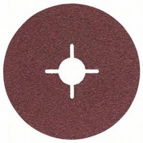 BOSCH Expert for Metal Fíbrový brusný kotouč, R444, D=125mm, K=100 2.608.605.478