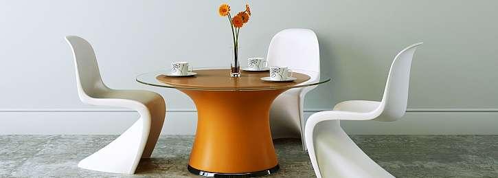 Veletrh FOR INTERIOR v září představí nábytkářské řemeslo i interiérový design (Zdroj: PVA Expo Praha)