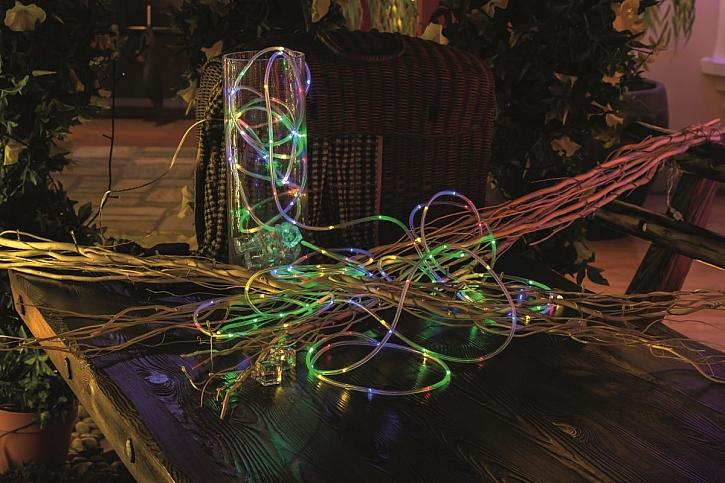světelná trubice
