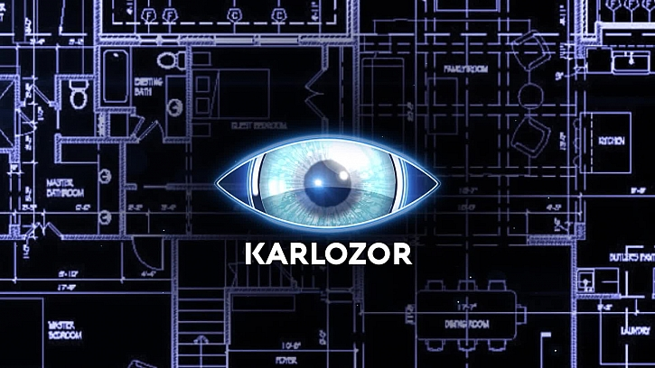 Karlozor a začarovaný kruh - budou první kamna nebo komín?